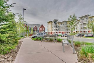 Photo 26: 332 MARQUIS LANE SE in Calgary: Mahogany Row/Townhouse for sale : MLS®# C4281537
