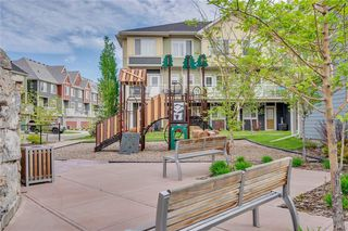 Photo 25: 332 MARQUIS LANE SE in Calgary: Mahogany Row/Townhouse for sale : MLS®# C4281537
