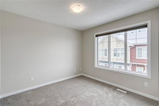 Photo 16: 332 MARQUIS LANE SE in Calgary: Mahogany Row/Townhouse for sale : MLS®# C4281537