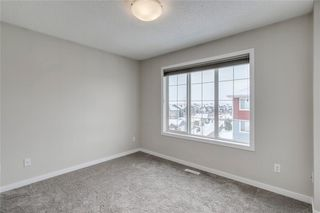 Photo 12: 332 MARQUIS LANE SE in Calgary: Mahogany Row/Townhouse for sale : MLS®# C4281537