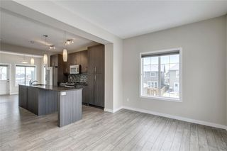 Photo 9: 332 MARQUIS LANE SE in Calgary: Mahogany Row/Townhouse for sale : MLS®# C4281537