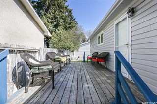 Photo 26: 38 Dominion Crescent in Saskatoon: Confederation Park Residential for sale : MLS®# SK797921