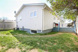 Photo 28: 38 Dominion Crescent in Saskatoon: Confederation Park Residential for sale : MLS®# SK797921