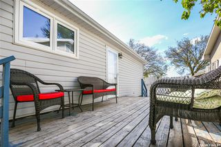 Photo 27: 38 Dominion Crescent in Saskatoon: Confederation Park Residential for sale : MLS®# SK797921