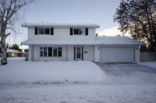 Main Photo: 12003 41 Avenue in Edmonton: Zone 16 House for sale : MLS®# E4185563