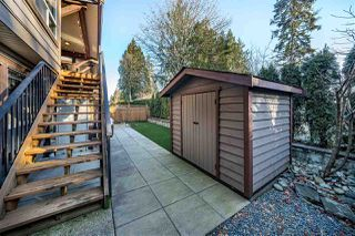 """Photo 4: 1205 BURKEMONT Place in Coquitlam: Burke Mountain House for sale in """"BURKE MTN"""" : MLS®# R2437261"""