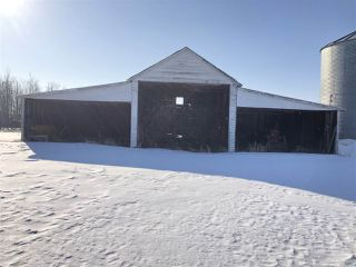 Photo 44: 25404 TWP RD 610: Rural Westlock County House for sale : MLS®# E4191854