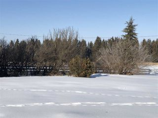 Photo 49: 25404 TWP RD 610: Rural Westlock County House for sale : MLS®# E4191854
