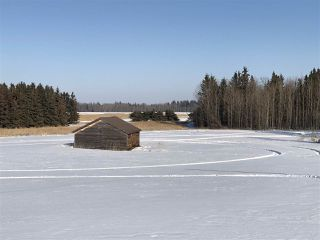 Photo 46: 25404 TWP RD 610: Rural Westlock County House for sale : MLS®# E4191854