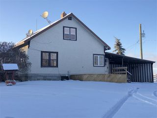 Photo 40: 25404 TWP RD 610: Rural Westlock County House for sale : MLS®# E4191854