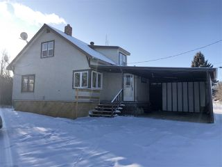 Photo 4: 25404 TWP RD 610: Rural Westlock County House for sale : MLS®# E4191854
