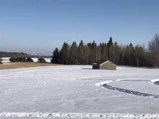 Photo 43: 25404 TWP RD 610: Rural Westlock County House for sale : MLS®# E4191854