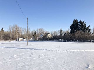 Photo 45: 25404 TWP RD 610: Rural Westlock County House for sale : MLS®# E4191854