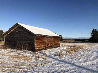 Photo 27: 25404 TWP RD 610: Rural Westlock County House for sale : MLS®# E4191854