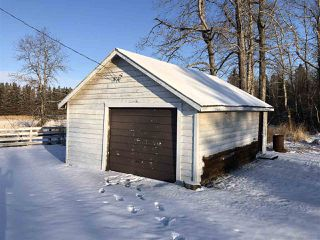 Photo 26: 25404 TWP RD 610: Rural Westlock County House for sale : MLS®# E4191854