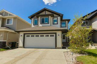 Photo 1: 1508 WESTERRA Bend: Stony Plain House for sale : MLS®# E4193028