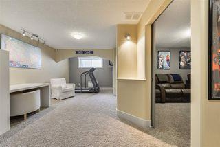 Photo 31: 1508 WESTERRA Bend: Stony Plain House for sale : MLS®# E4193028