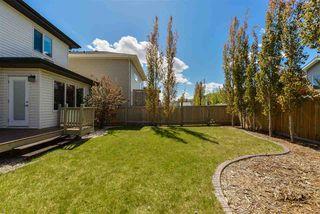 Photo 43: 1508 WESTERRA Bend: Stony Plain House for sale : MLS®# E4193028