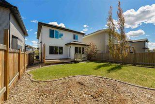 Photo 44: 1508 WESTERRA Bend: Stony Plain House for sale : MLS®# E4193028