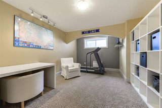 Photo 32: 1508 WESTERRA Bend: Stony Plain House for sale : MLS®# E4193028