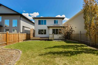 Photo 45: 1508 WESTERRA Bend: Stony Plain House for sale : MLS®# E4193028