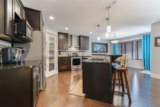 Photo 5: 1508 WESTERRA Bend: Stony Plain House for sale : MLS®# E4193028