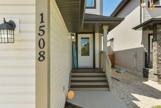 Photo 2: 1508 WESTERRA Bend: Stony Plain House for sale : MLS®# E4193028