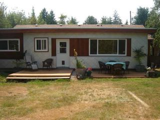 Photo 1: 1616 ALDER AVE in COMOX: Other for sale : MLS®# 281340