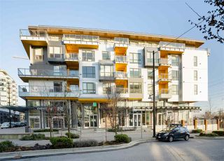 Photo 19: 505 8580 RIVER DISTRICT CROSSING in Vancouver: South Marine Condo for sale (Vancouver East)  : MLS®# R2438195