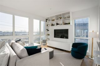Photo 3: 505 8580 RIVER DISTRICT CROSSING in Vancouver: South Marine Condo for sale (Vancouver East)  : MLS®# R2438195