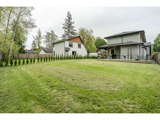 Photo 18: 1 23165 OLD YALE Road in Langley: Campbell Valley House for sale : MLS®# R2454342