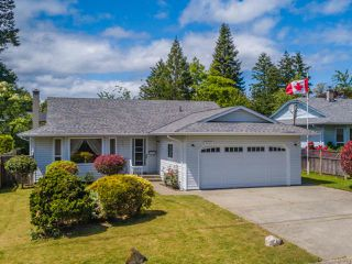 Photo 1: 2619 Quill Dr in NANAIMO: Na Diver Lake House for sale (Nanaimo)  : MLS®# 840084