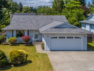 Photo 11: 2619 Quill Dr in NANAIMO: Na Diver Lake House for sale (Nanaimo)  : MLS®# 840084