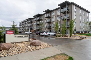 Photo 1: 1204 65 Fiorentino Street in Winnipeg: Starlite Village Condominium for sale (3K)  : MLS®# 202011608