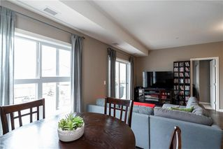 Photo 8: 1204 65 Fiorentino Street in Winnipeg: Starlite Village Condominium for sale (3K)  : MLS®# 202011608