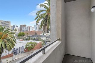 Photo 11: DOWNTOWN Condo for sale : 1 bedrooms : 1643 6th Ave #401 in San Diego