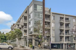 Photo 2: DOWNTOWN Condo for sale : 1 bedrooms : 1643 6th Ave #401 in San Diego