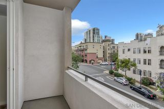 Photo 13: DOWNTOWN Condo for sale : 1 bedrooms : 1643 6th Ave #401 in San Diego