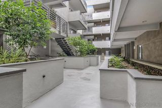 Photo 23: DOWNTOWN Condo for sale : 1 bedrooms : 1643 6th Ave #401 in San Diego