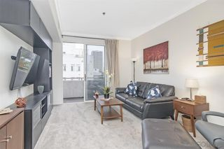 Photo 1: DOWNTOWN Condo for sale : 1 bedrooms : 1643 6th Ave #401 in San Diego