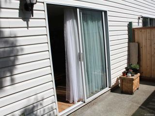 Photo 18: 16 1095 EDGETT ROAD in COURTENAY: CV Courtenay City Row/Townhouse for sale (Comox Valley)  : MLS®# 843297