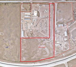 Photo 1: 7313B Twp Rd 490: Rural Brazeau County Land Commercial for sale : MLS®# E4209168