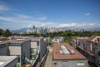 "Photo 22: 208 943 W 8TH Avenue in Vancouver: Fairview VW Condo for sale in ""Southport"" (Vancouver West)  : MLS®# R2487297"