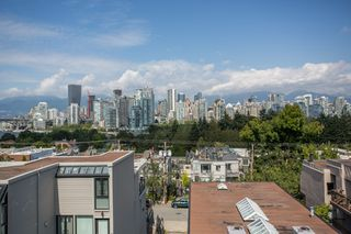 "Photo 23: 208 943 W 8TH Avenue in Vancouver: Fairview VW Condo for sale in ""Southport"" (Vancouver West)  : MLS®# R2487297"