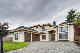 Photo 1: 9531 DIAMOND Road in Richmond: Seafair House for sale : MLS®# R2489948