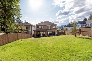 Photo 40: 1381 HAMES Crescent in Coquitlam: Burke Mountain House for sale : MLS®# R2490499