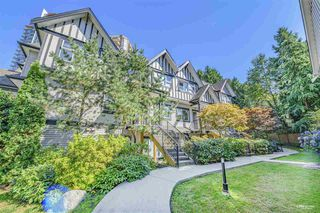 Photo 20: 4 730 FARROW Street in Coquitlam: Coquitlam West Townhouse for sale : MLS®# R2490640