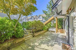 Photo 18: 4 730 FARROW Street in Coquitlam: Coquitlam West Townhouse for sale : MLS®# R2490640