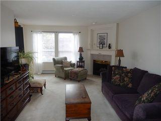 Photo 2: 204 1576 MERKLIN Street in White Rock: Home for sale : MLS®# F1432171