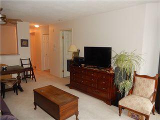 Photo 5: 204 1576 MERKLIN Street in White Rock: Home for sale : MLS®# F1432171